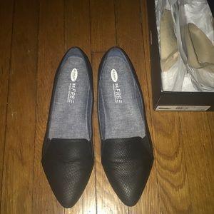 f9b9cbce399d Dr. Scholl's Shoes | Dr Scholls Anyways Flat 11m | Poshmark